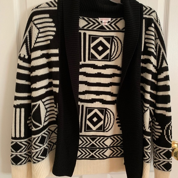 Xhilaration Sweaters - Xhilaration Cardigan